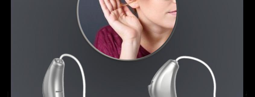 Solution de perte auditive totale