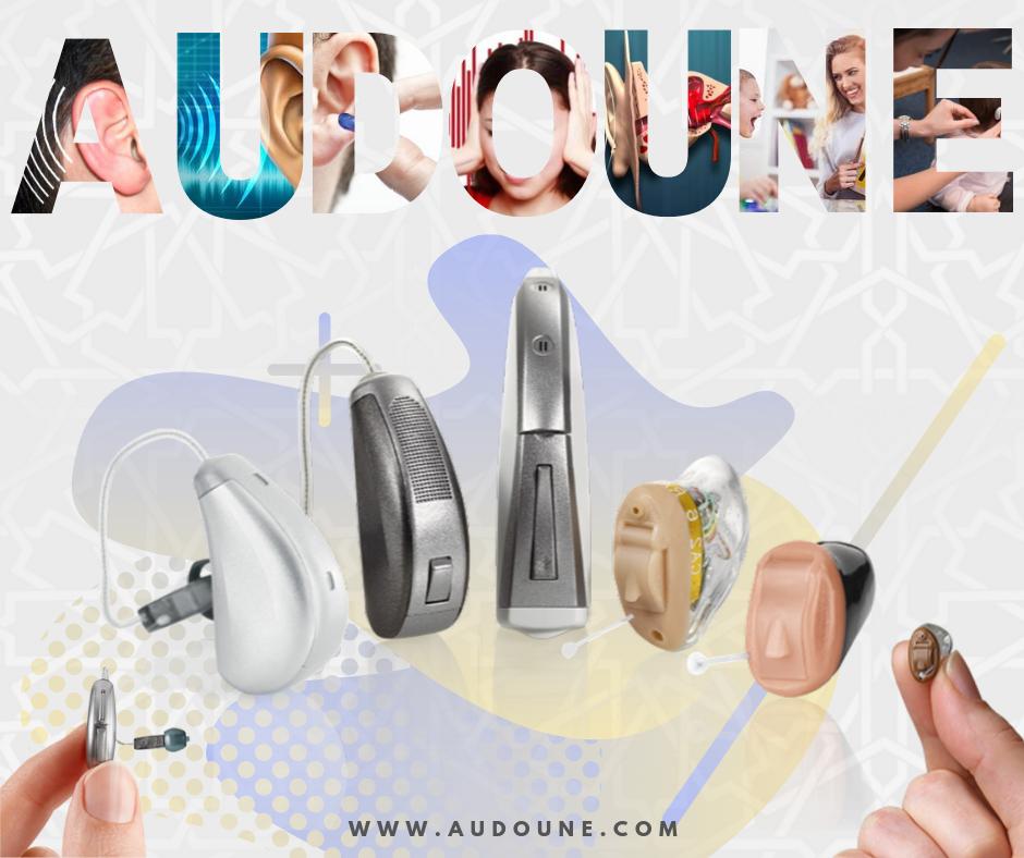 Actualité appareil auditif Maroc